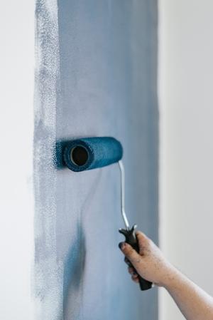 Боядисване с латекс 2