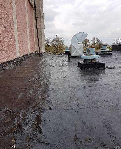 Ремонт на покрив 500кв.м.-10