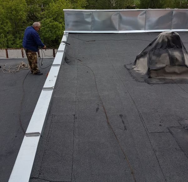 Ремонт на покрив 500кв.м.-12