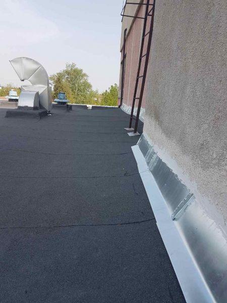 Ремонт на покрив 500кв.м.-8