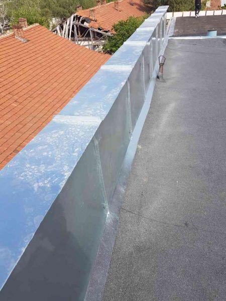 Ремонт на покрив 500кв.м.-6