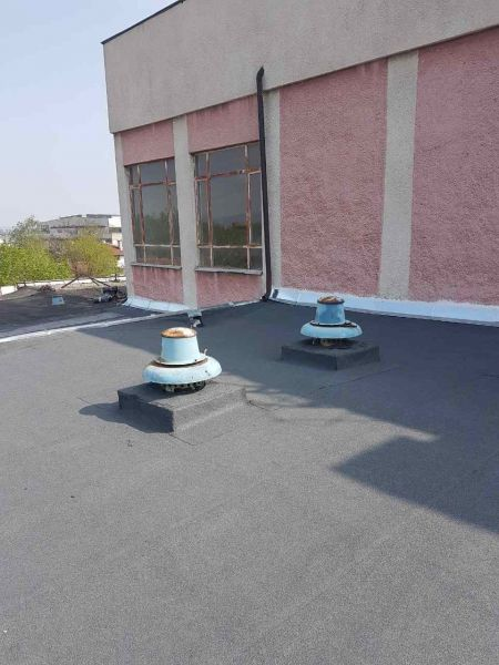 Ремонт на покрив 500кв.м.-7