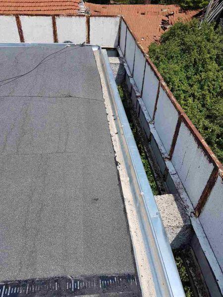 Ремонт на покрив 500кв.м.-2