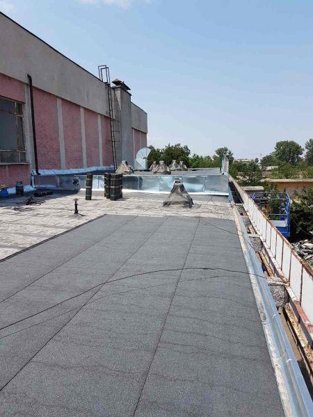 Ремонт на покрив 500кв.м.-5