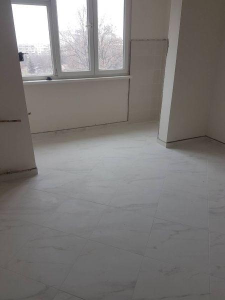 Подово и стенно покритие с плочки