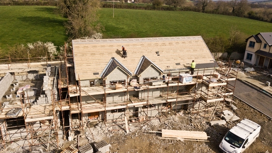 Ремонт на покриви 3